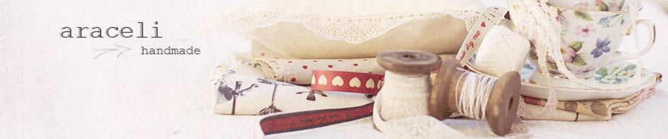 Araceli handmade