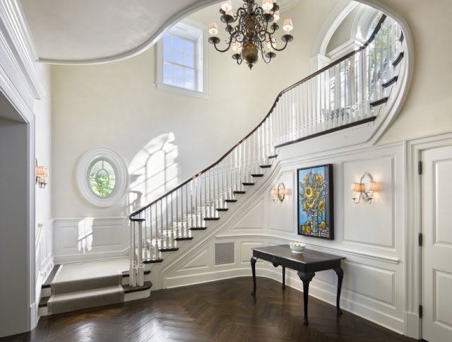Simple Home Interior Design Robert A M Stern House On