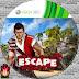 Label Escape Dead Island Xbox 360