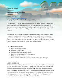 joe danger 1 and 2 press release 2 Joe Danger & Joe Danger 2: The Movie Announced For PC + Screenshots