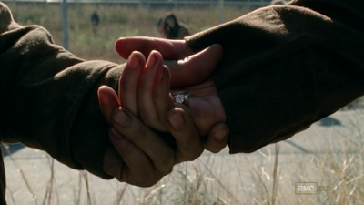 The Walking Dead S03E15. This Sorrowful Life