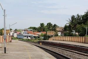 Rayakottai railway station