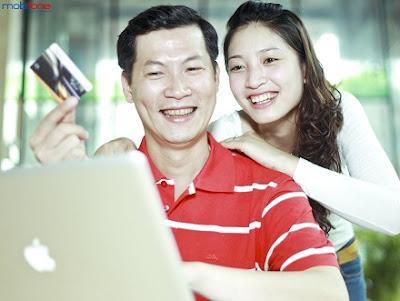 Khuyến mãi dành cho thuê bao trả sau Mobifone