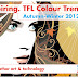 >>TFL COLOUR TRENDS AUTUMN-WINTER  2012/13
