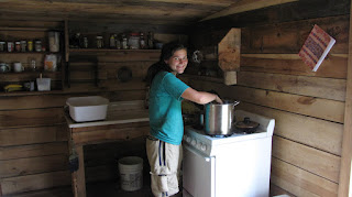 WWOOF usa north carolina