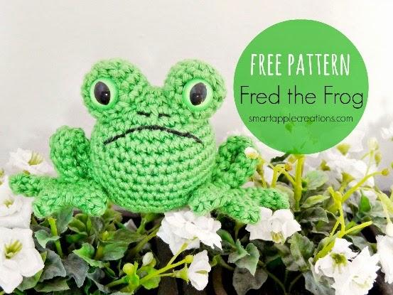 Smartapple Creations Amigurumi And Crochet Freebies