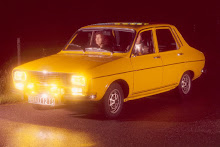 RENAULT 12, ICON OF THE 70'S