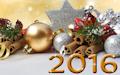 Imágenes de Año Nuevo 2015 con mensajes en Inglés y Español - Postales navideñas para compartir en diciembre