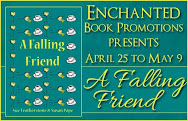 A Falling Friend Tour & Giveaway
