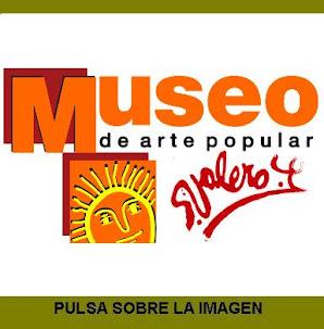 Museo de arte popular Salvador Valero