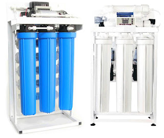 Water Purifier, Water Filter, Water Treatment plant, mineral water plant