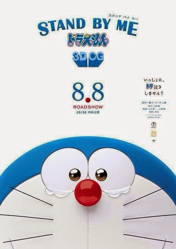 Nonton Online & Download Stand By Me Doraemon