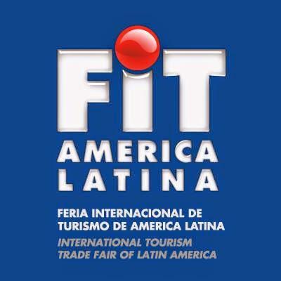 FIT - Feria Internacional de Turismo de América Latina