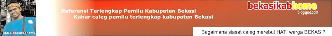 Beranda Kabupaten Bekasi