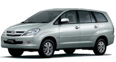 Harga Mobil Bekas Toyota (Part 12)