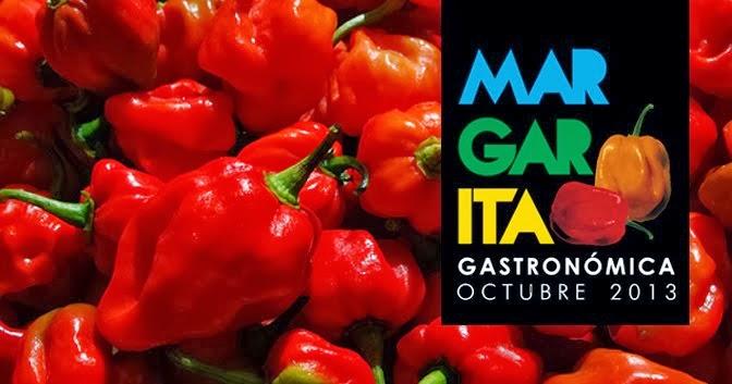 Patrocinantes de Margarita Gastronómica 2013
