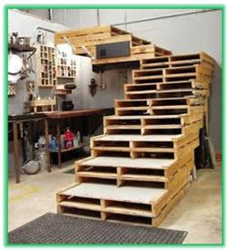 cmo hacer escaleras con madera como construir escaleras con madera como hacer escaleras con - Como Hacer Escaleras De Madera