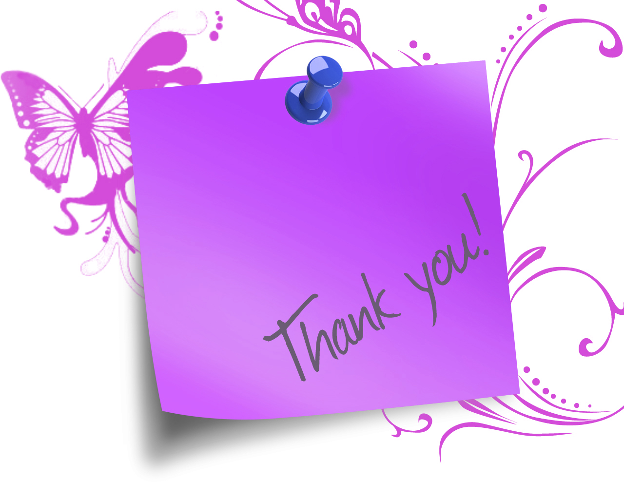 Latest Thank You Pictures HD