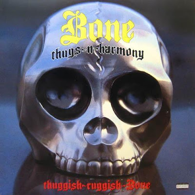 Bone Thugs-N-Harmony – Thuggish-Ruggish-Bone (1994) (VLS) (320 kbps)