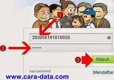 User ID Siswa