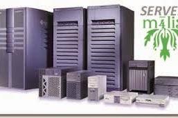 Pengertian Komputer Server dan Fungsinya