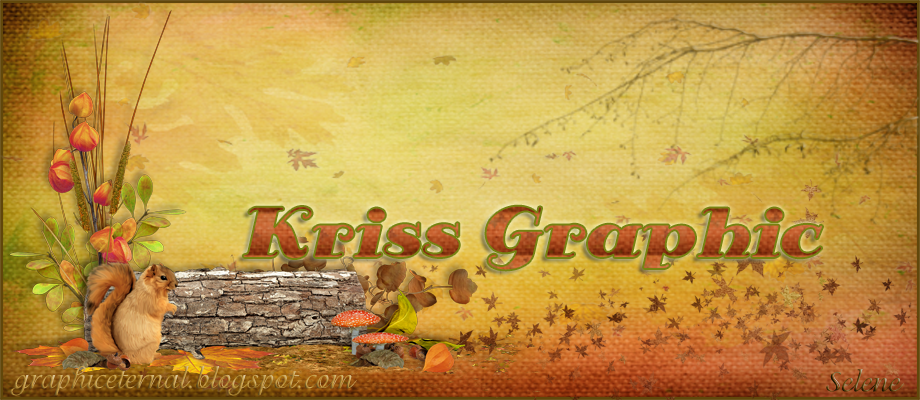 Kriss Graphic