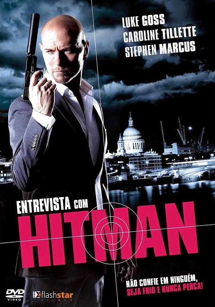 Entrevista Com Hitman – Dublado (2012)