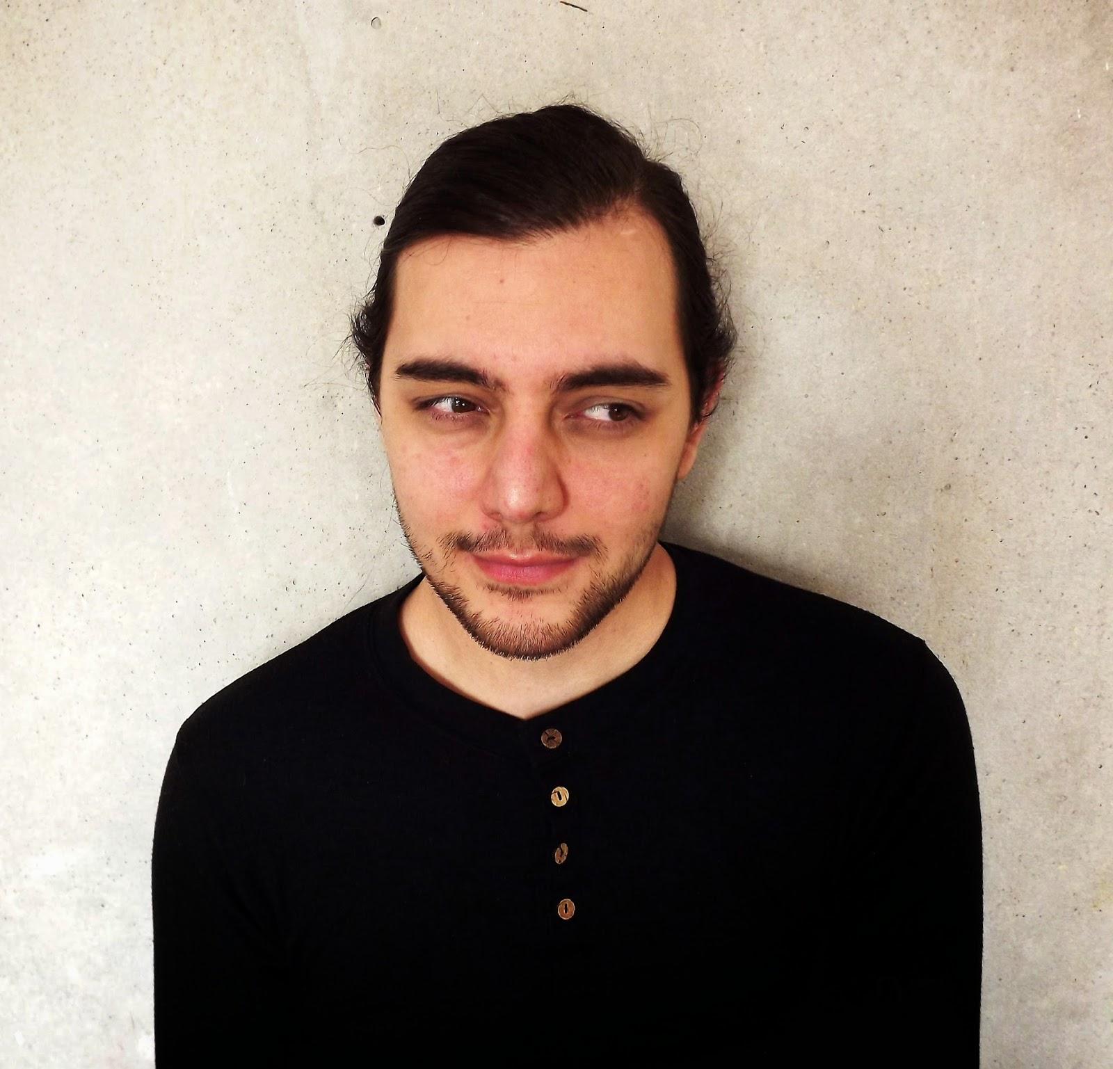Cesare the Somnambulist Makeup Tutorial