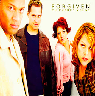 Forgiven - Tu Puedes Volar (2001)