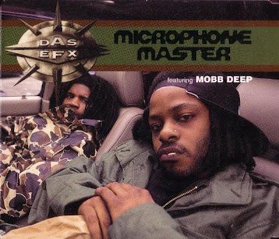 Das EFX – Microphone Master (Remix) (VLS) (1995) (320 kbps)