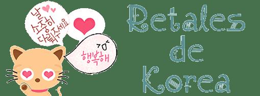 Retales de Korea