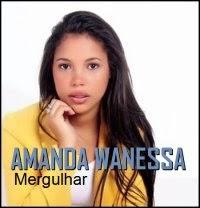 CD de - Amanda Wanessa – Mergulhar
