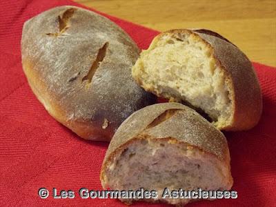 Comment faire des petits pains aux lait ?