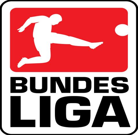 Hasil gambar untuk logo bundesliga germany png