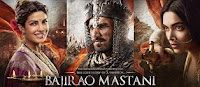 Bajirao Mastani Movie Review