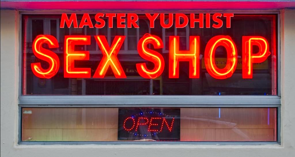 секс шоп магазин в омске
