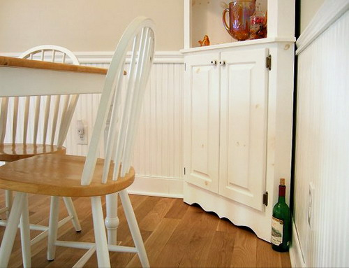 Fantastic Wainscoting Ideas For Various Rooms Of Your House Home Design Gallery