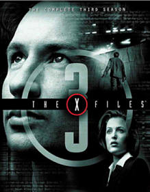 Los Expedientes Secretos X Temporada 3×02