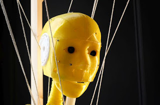 Robot neemt kinderen mee op virtuele dierentuin-trip