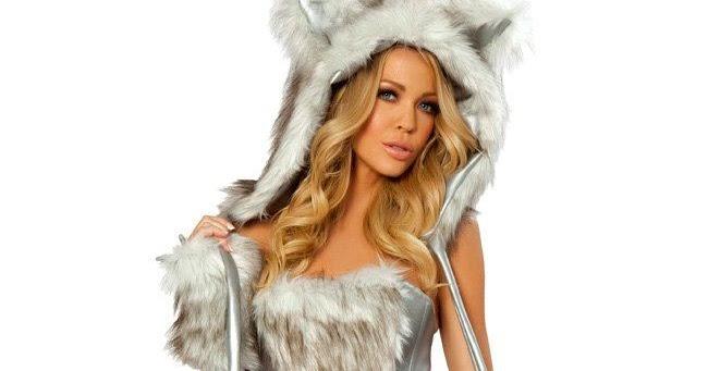 Disfraz de mujer loba el disfraz mas sexy de todos