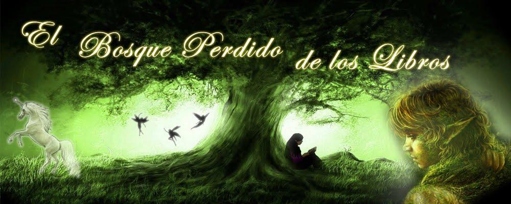El Bosque Perdido de los Libros