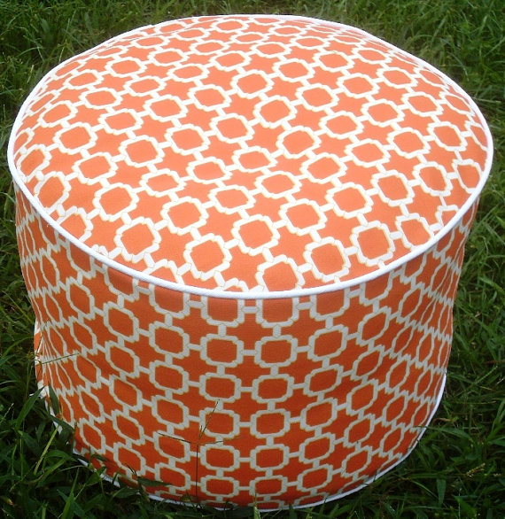 Getting It Together A Passion For Poufs