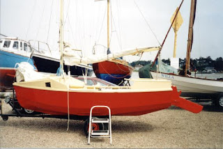 small motor boat plans