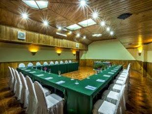 Kartika Wijaya Batu Heritage Hotel rapat