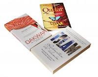Fethullah Gulen's books in Indonesian