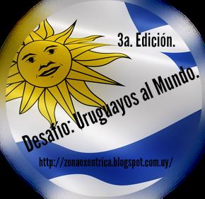 Desafío Uruguayos al Mundo 2017