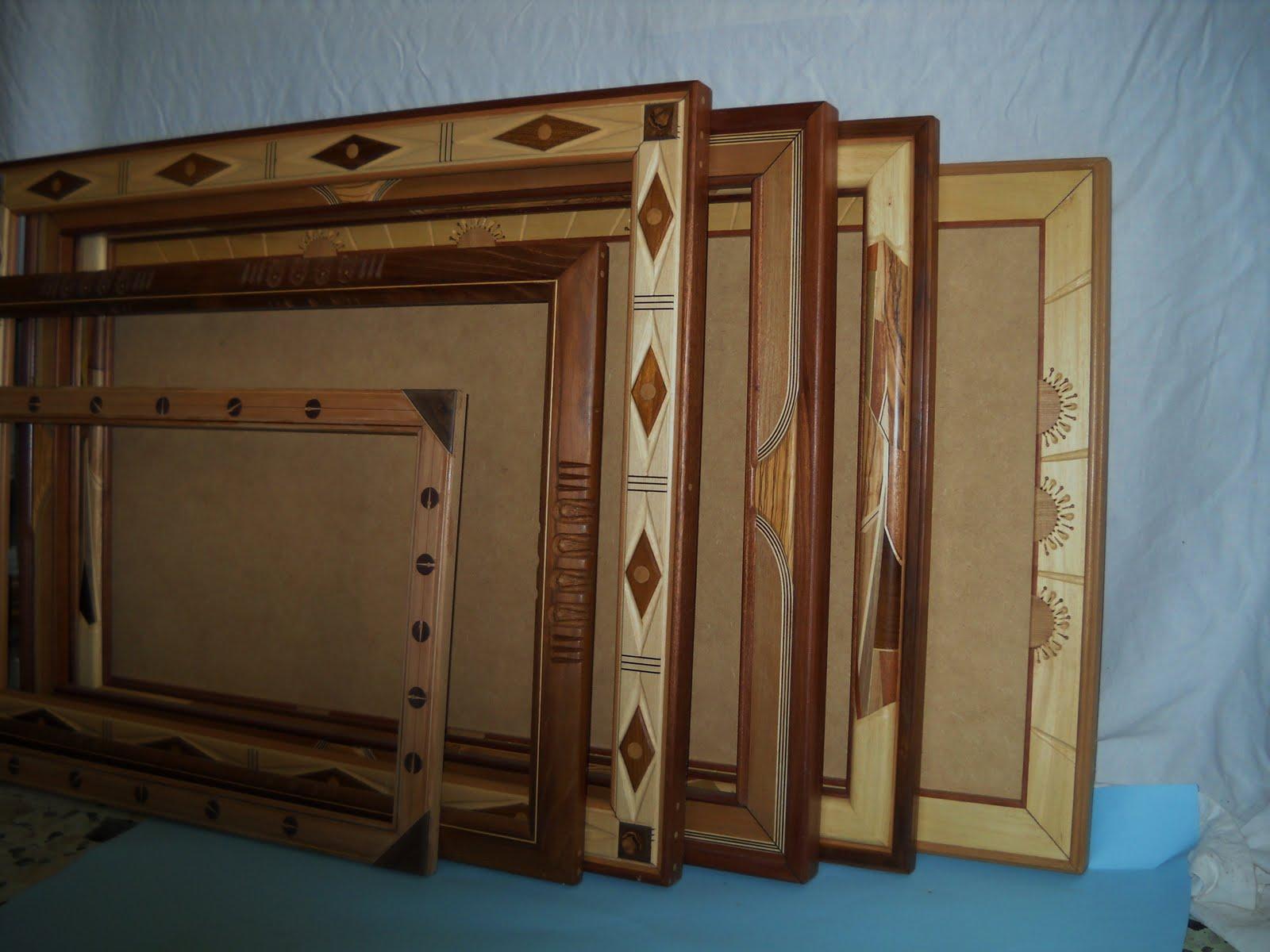 Dellaroccanicola cornici per specchi - Cornici per specchi ...
