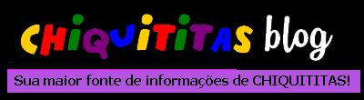 CHIQUITITAS blog