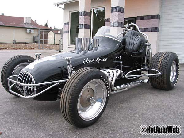 vintage sprint cars vintage cars. Black Bedroom Furniture Sets. Home Design Ideas