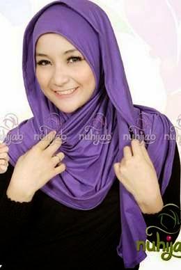 Gaya hijab simpel remaja untuk sehari-hari